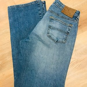 Ralph Lauren polo company Stretchy Kelly Jeans 👖